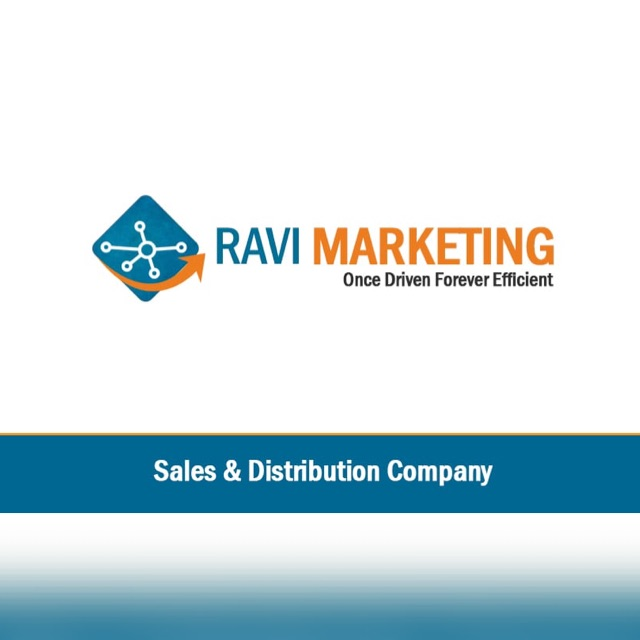 RAVI MARKETING